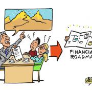 vertrouwen in financieel adviseurs