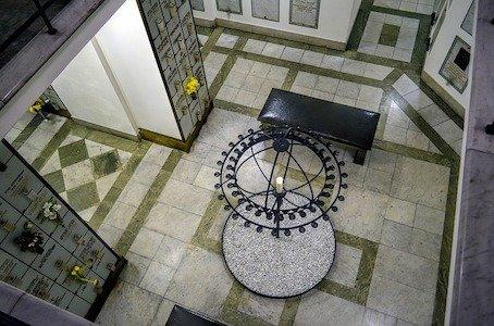 columbarium asmuur uitvaart
