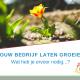 Bedrijf laten groeien | Dirk-Jan Rebel
