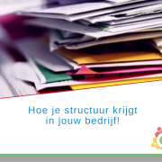 time management structuur