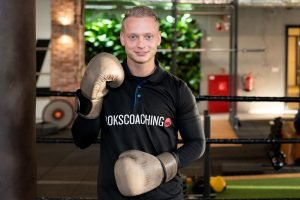 personal trainer zwolle Jacob haverhoek bokscoaching