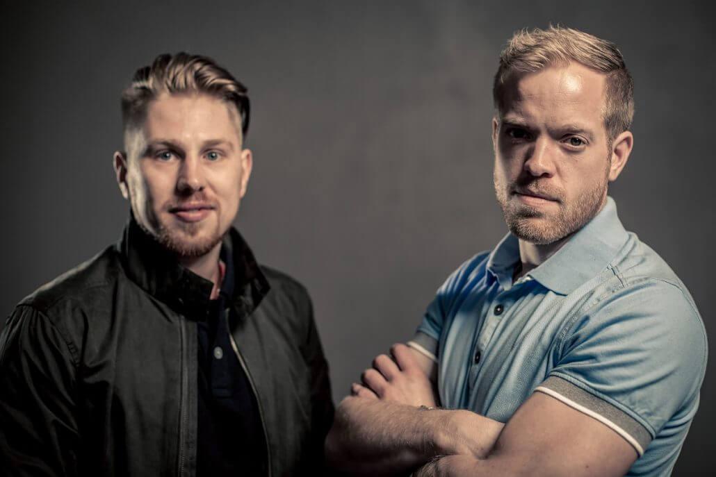 therapeutisch boksen coaching Daan en Berend Bokscoaching