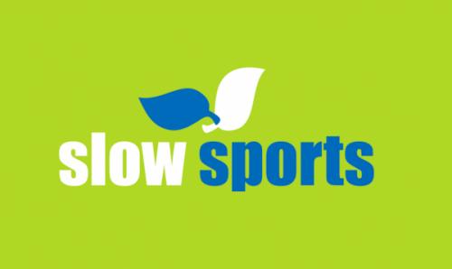 Slow Sports