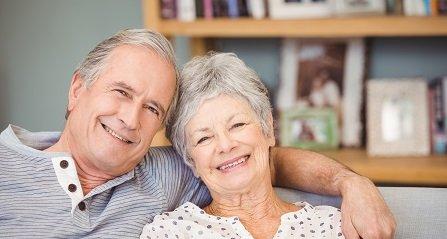 Hèt kado voor wie 30, 40 of 50 jaar getrouwd is: een biografie