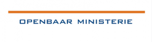 Logo Openbaar Ministerie