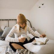 Waarom schrijven gezond is