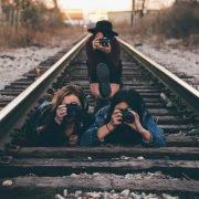 5 manieren om camera-angst te overwinnen