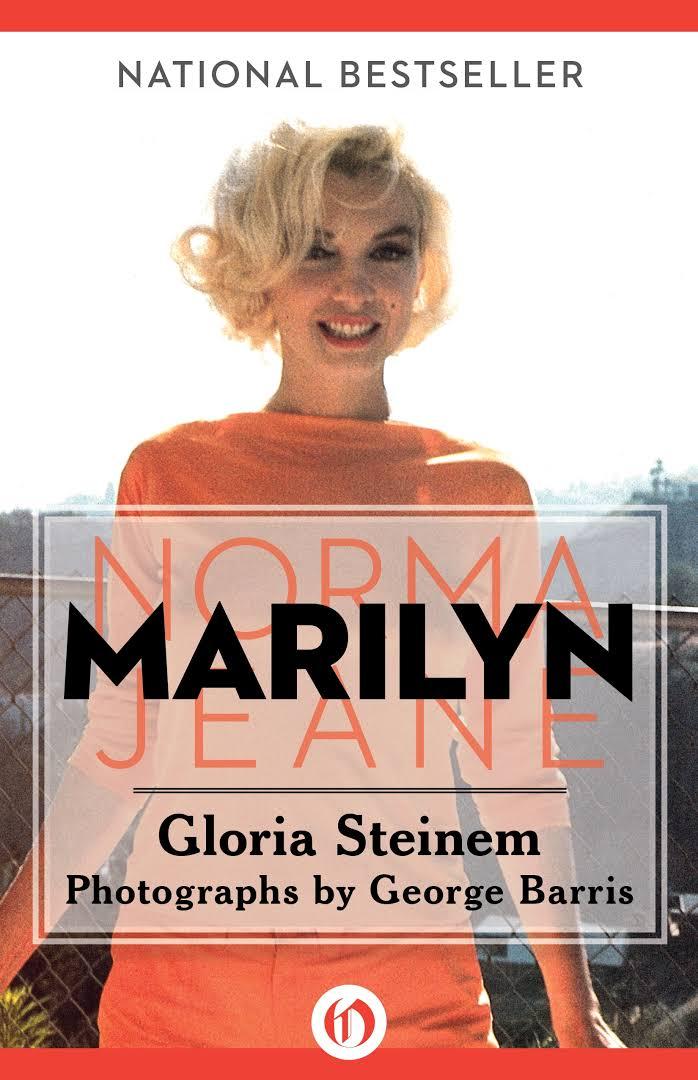 Gloria Steinem - Marilyn