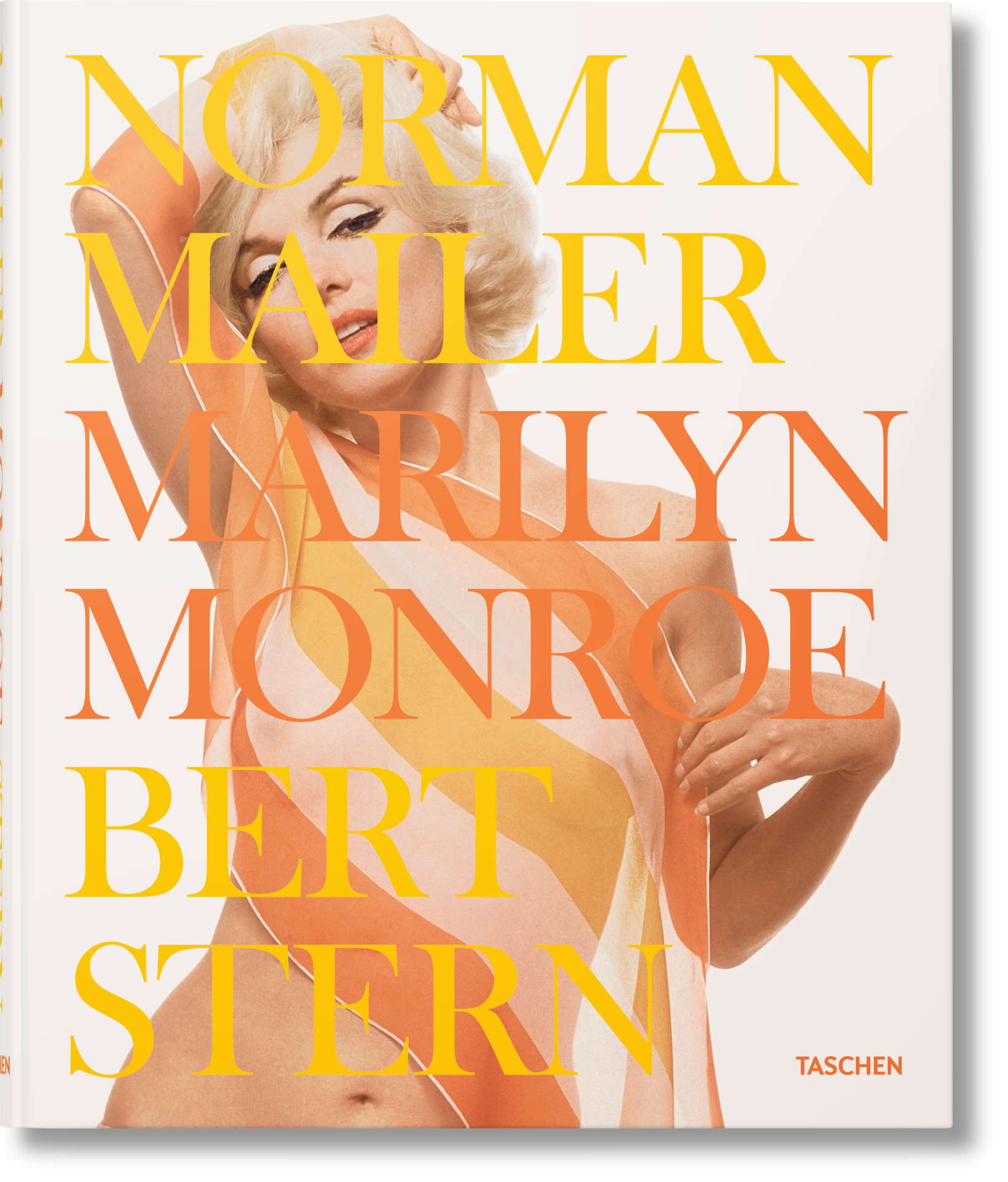 Norman Mailer - Marilyn Monroe