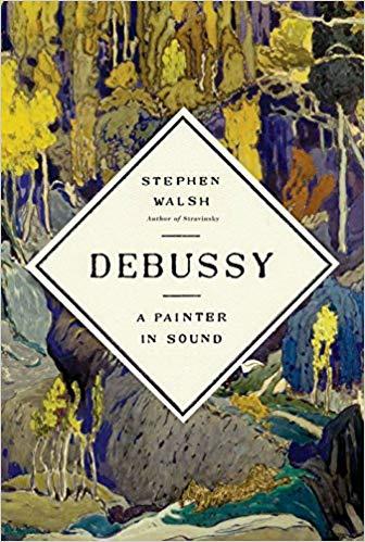 Debussy biografie