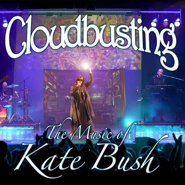 40 years of Kate Bush