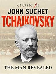 Tchaikovksy biografie