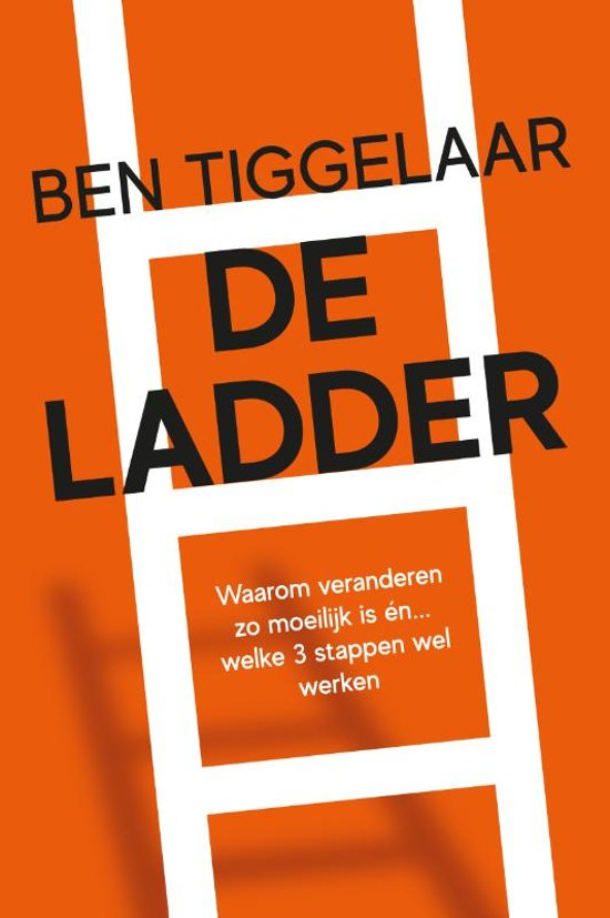 De Ladder Ben Tiggelaar
