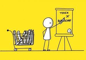 Tekenen voor Trainers