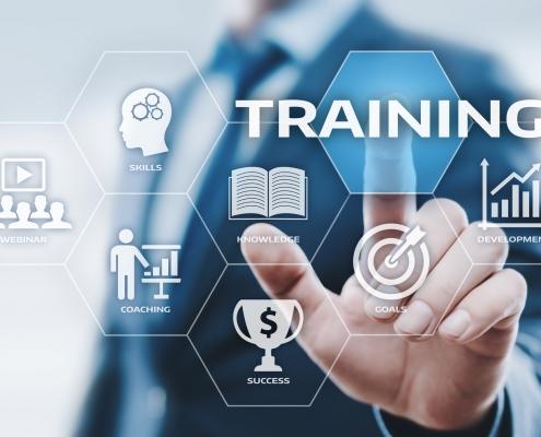 verschil training workshop