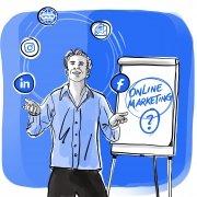 online marketing voor trainers