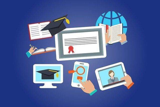online leertraject trainingen ontwerpen