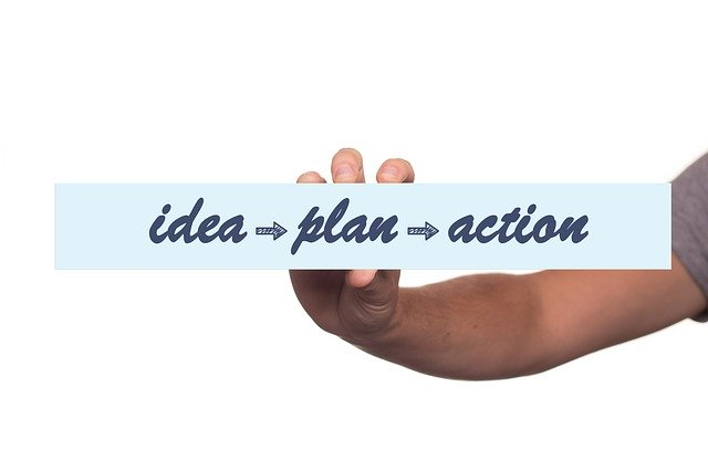 implementatieplan